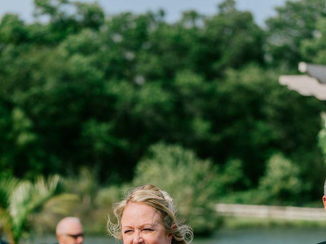 Kaitlin and Tyler's Wedding in Bealeton, Virginia 50