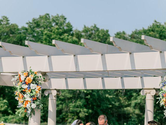 Kaitlin and Tyler's Wedding in Bealeton, Virginia 54