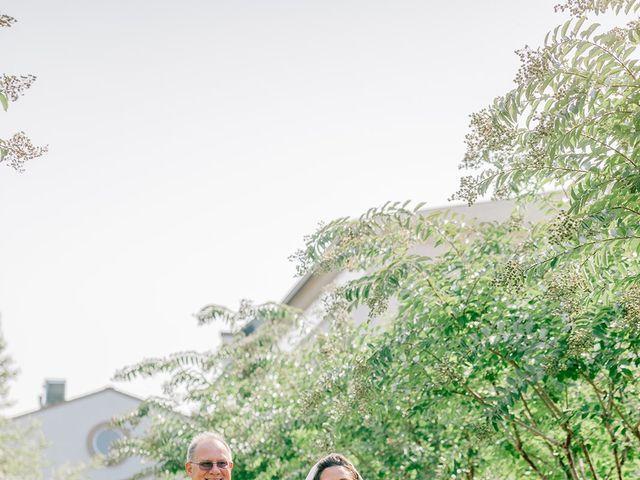 Kaitlin and Tyler's Wedding in Bealeton, Virginia 57