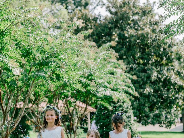 Kaitlin and Tyler's Wedding in Bealeton, Virginia 59