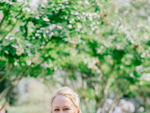 Kaitlin and Tyler's Wedding in Bealeton, Virginia 61