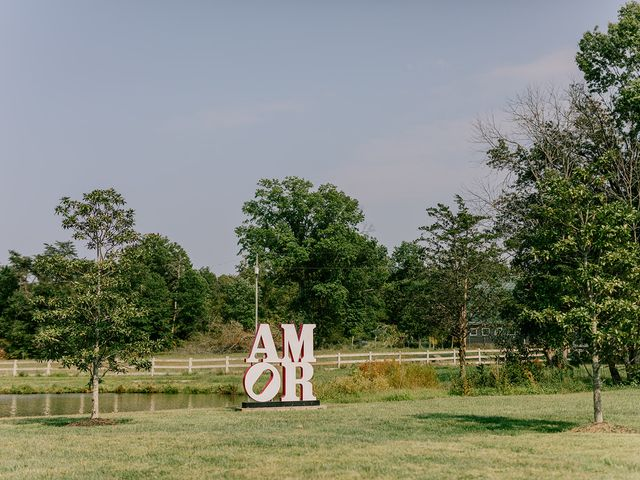 Kaitlin and Tyler's Wedding in Bealeton, Virginia 65