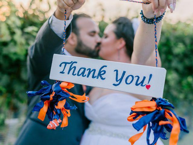 Kaitlin and Tyler's Wedding in Bealeton, Virginia 1