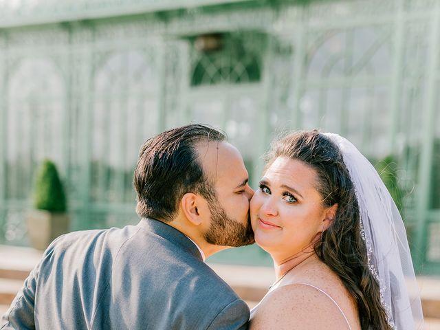 Kaitlin and Tyler's Wedding in Bealeton, Virginia 70