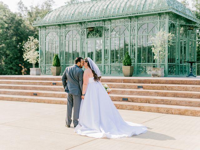Kaitlin and Tyler's Wedding in Bealeton, Virginia 71