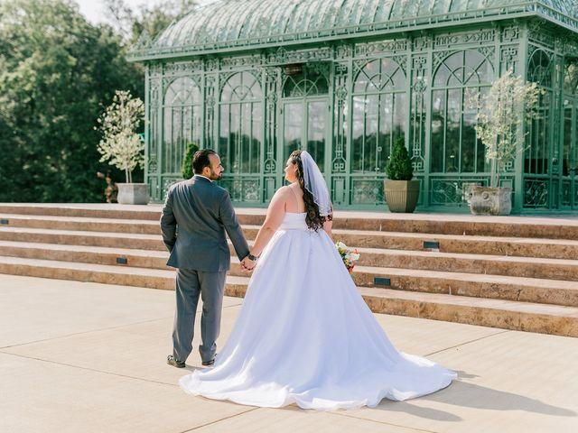 Kaitlin and Tyler's Wedding in Bealeton, Virginia 72