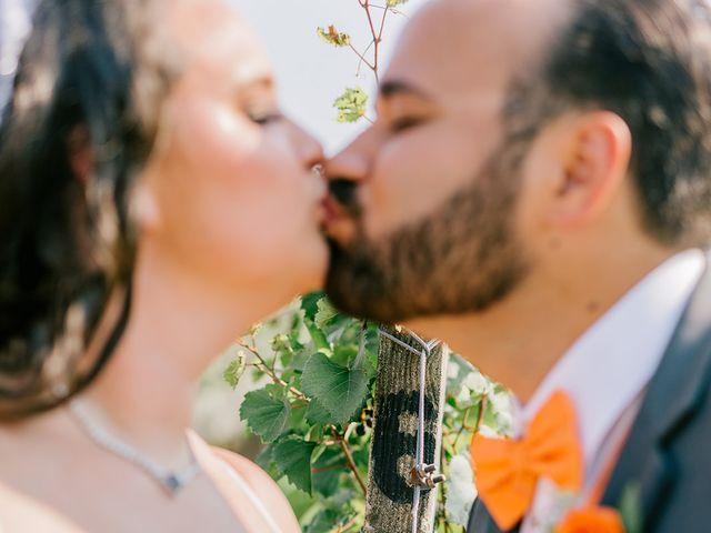 Kaitlin and Tyler's Wedding in Bealeton, Virginia 73