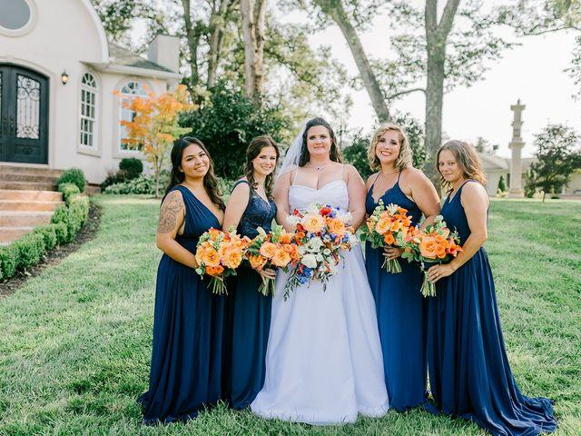 Kaitlin and Tyler's Wedding in Bealeton, Virginia 76
