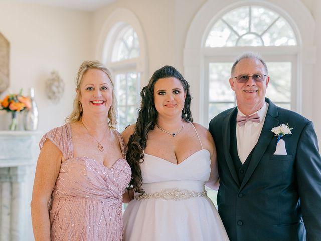 Kaitlin and Tyler's Wedding in Bealeton, Virginia 80