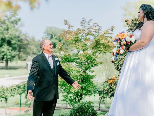Kaitlin and Tyler's Wedding in Bealeton, Virginia 82