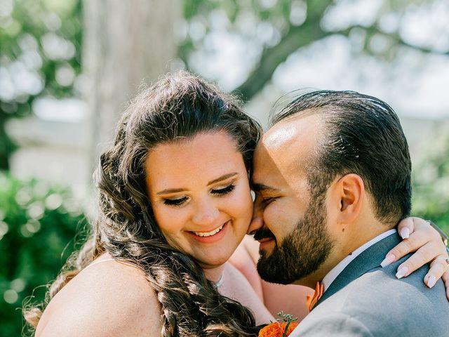 Kaitlin and Tyler's Wedding in Bealeton, Virginia 85