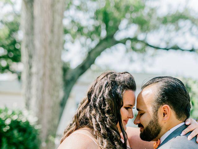 Kaitlin and Tyler's Wedding in Bealeton, Virginia 86