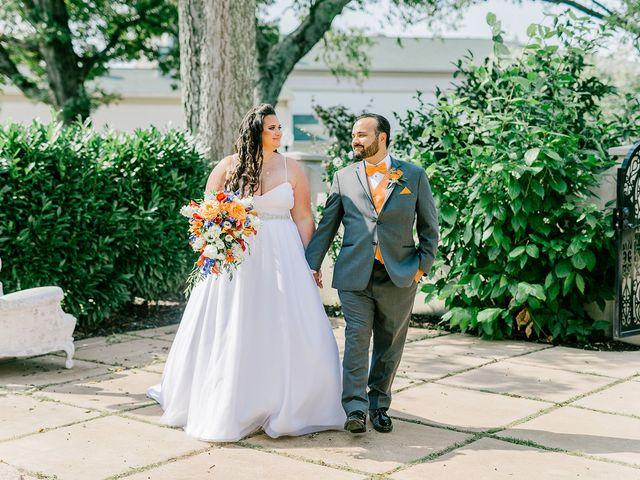 Kaitlin and Tyler's Wedding in Bealeton, Virginia 87