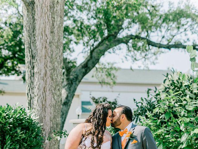 Kaitlin and Tyler's Wedding in Bealeton, Virginia 88