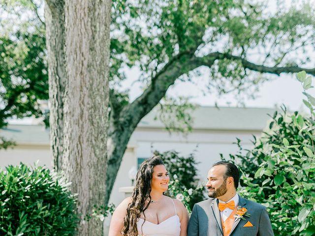 Kaitlin and Tyler's Wedding in Bealeton, Virginia 89
