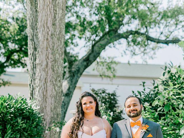 Kaitlin and Tyler's Wedding in Bealeton, Virginia 90