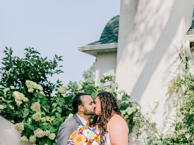 Kaitlin and Tyler's Wedding in Bealeton, Virginia 91
