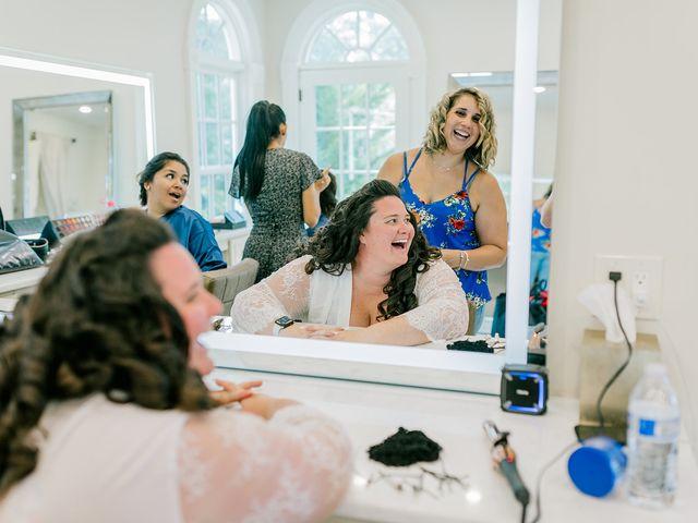 Kaitlin and Tyler's Wedding in Bealeton, Virginia 101