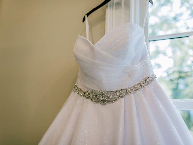Kaitlin and Tyler's Wedding in Bealeton, Virginia 104