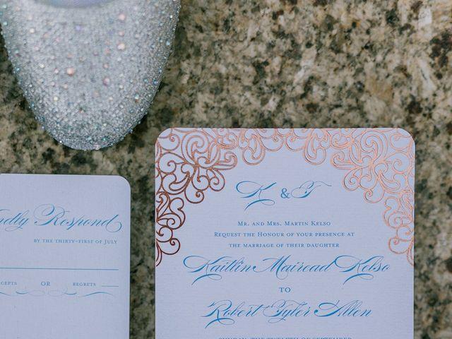Kaitlin and Tyler's Wedding in Bealeton, Virginia 107