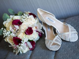 Rick and Sarina's Wedding in Levittown, Pennsylvania 3