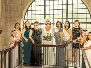 Jose and Monica's Wedding in Saint Augustine, Florida 3
