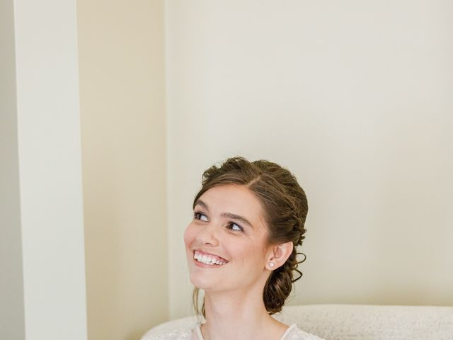 Anna and Jessica's Wedding in Durham, New Hampshire 12