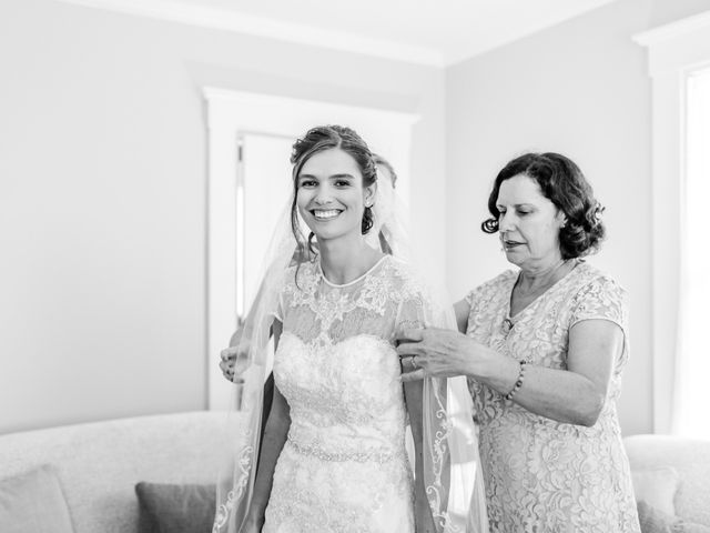 Anna and Jessica's Wedding in Durham, New Hampshire 15