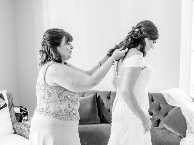 Anna and Jessica's Wedding in Durham, New Hampshire 18