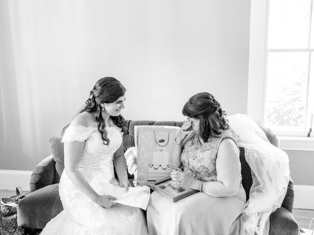 Anna and Jessica's Wedding in Durham, New Hampshire 20