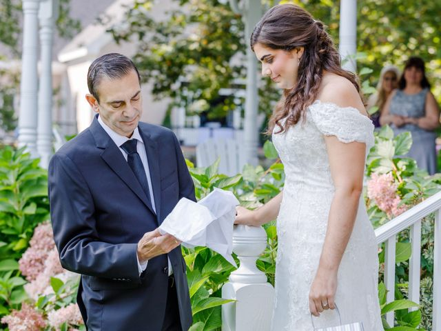 Anna and Jessica's Wedding in Durham, New Hampshire 25