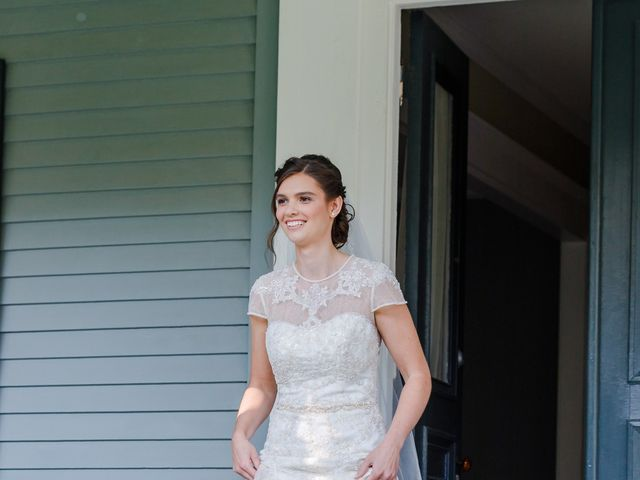 Anna and Jessica's Wedding in Durham, New Hampshire 27