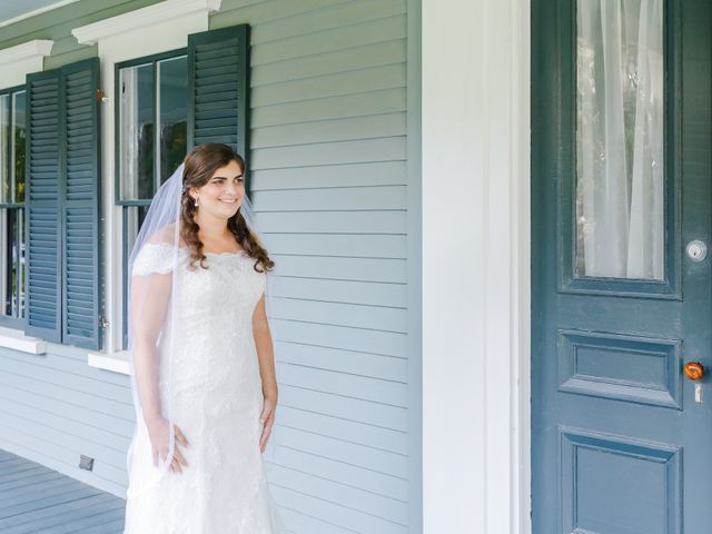 Anna and Jessica's Wedding in Durham, New Hampshire 31