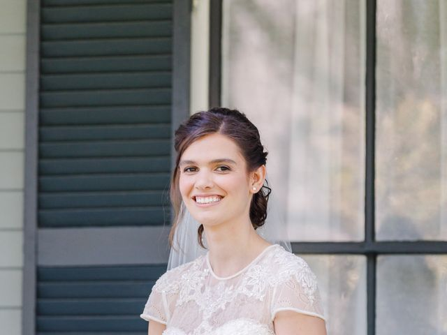 Anna and Jessica's Wedding in Durham, New Hampshire 37