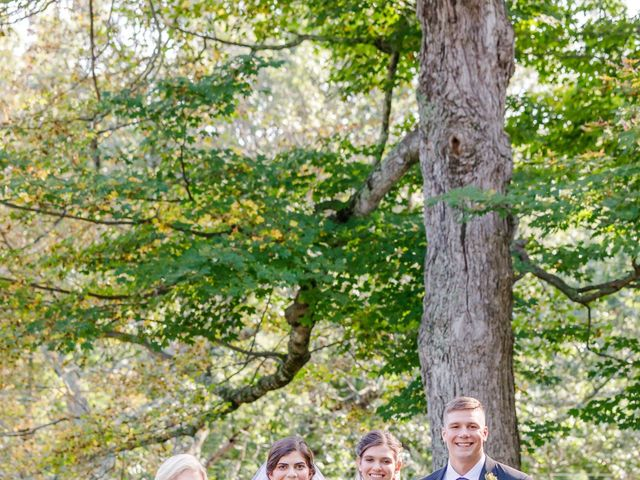 Anna and Jessica's Wedding in Durham, New Hampshire 43