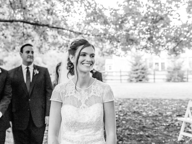 Anna and Jessica's Wedding in Durham, New Hampshire 47