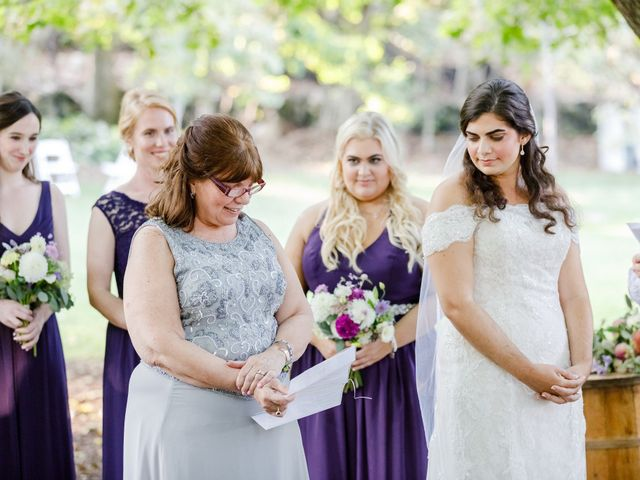 Anna and Jessica's Wedding in Durham, New Hampshire 53