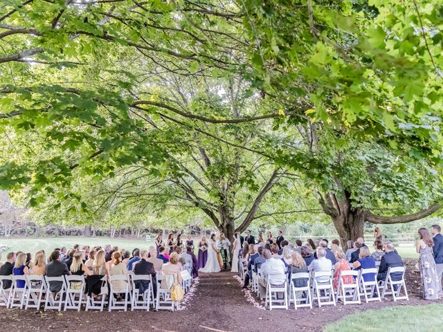 Anna and Jessica's Wedding in Durham, New Hampshire 54