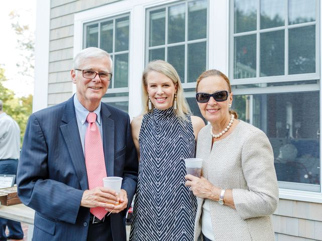 Anna and Jessica's Wedding in Durham, New Hampshire 67