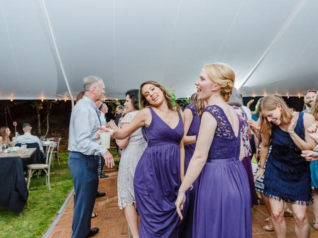 Anna and Jessica's Wedding in Durham, New Hampshire 110