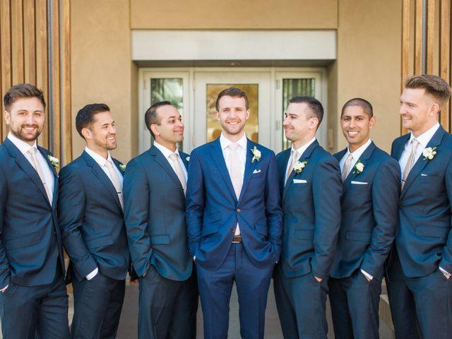 Micheal and Kristen's Wedding in La Jolla, California 2