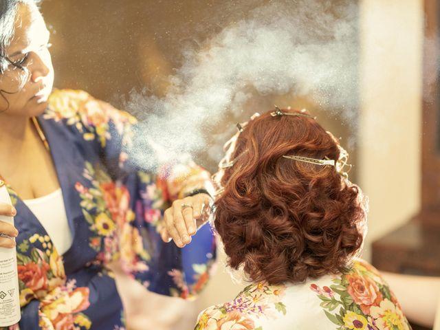 Jose and Monica's Wedding in Saint Augustine, Florida 2