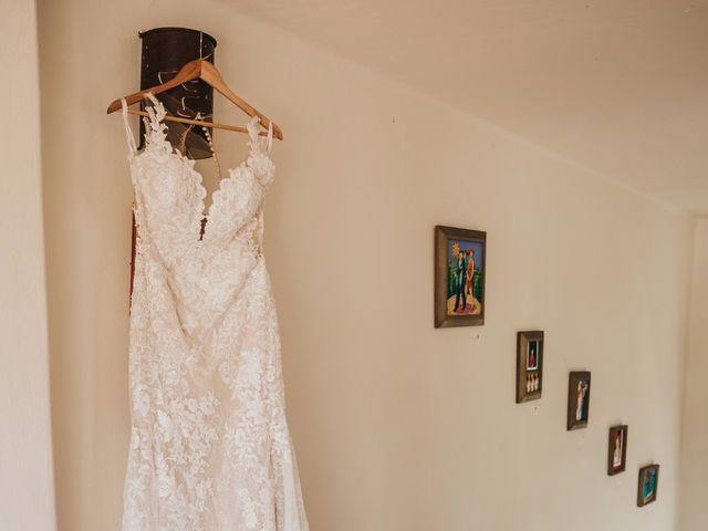 Adam and Macy's Wedding in Bahias De Huatulco, Mexico 3