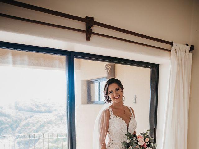 Adam and Macy's Wedding in Bahias De Huatulco, Mexico 24