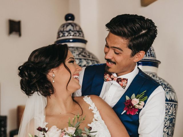 Adam and Macy's Wedding in Bahias De Huatulco, Mexico 37
