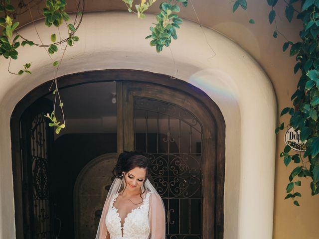Adam and Macy's Wedding in Bahias De Huatulco, Mexico 39