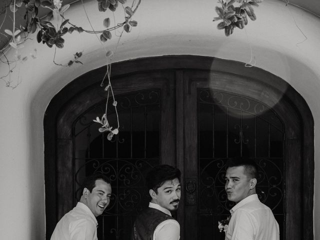 Adam and Macy's Wedding in Bahias De Huatulco, Mexico 44