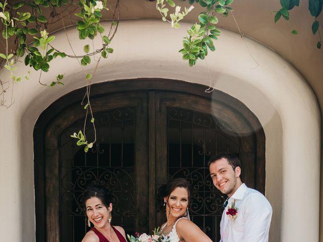 Adam and Macy's Wedding in Bahias De Huatulco, Mexico 46