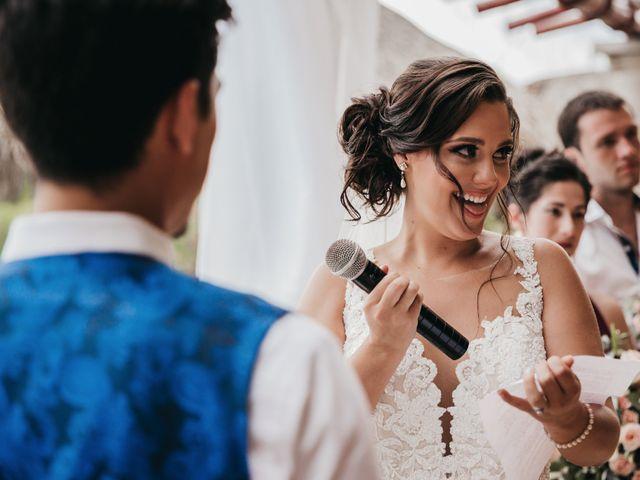 Adam and Macy's Wedding in Bahias De Huatulco, Mexico 73
