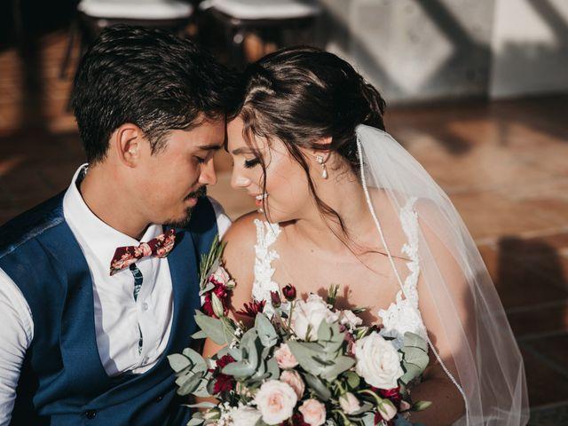 Adam and Macy's Wedding in Bahias De Huatulco, Mexico 91